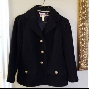 Juicy couture blazers size S